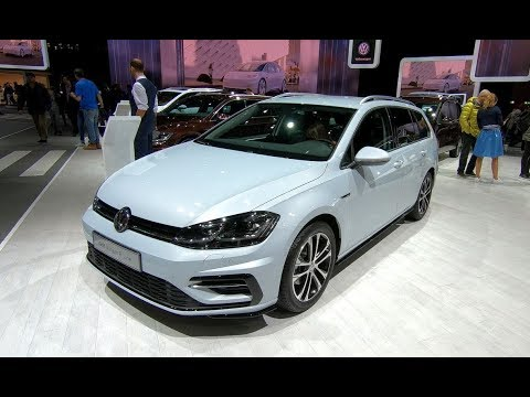 vw volkswagen golf 7 r line variant swissline new model. Black Bedroom Furniture Sets. Home Design Ideas