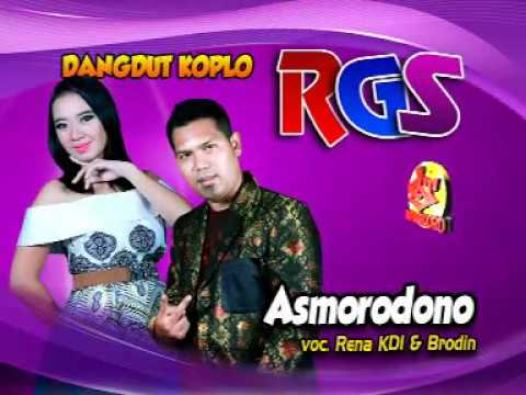 ASMORODONO-BRODIEN FEAT RENA KDI-DANGDUT KOPLO RGS