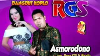 Video ASMORODONO-BRODIEN FEAT RENA KDI-DANGDUT KOPLO RGS download MP3, 3GP, MP4, WEBM, AVI, FLV Oktober 2017
