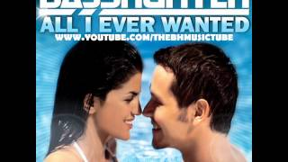 Basshunter - All I Ever Wanted (2-4 Grooves Radio Edit)