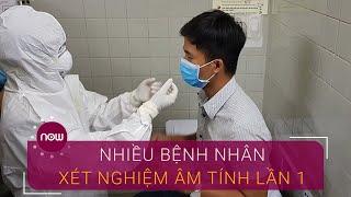 Nhiều bệnh nhân xét nghiệm âm tính lần 1 | VTC Now