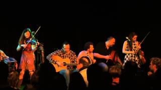 10 Years Anniversary Tour - CARA and BEOGA - The Incident