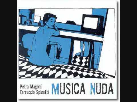 Petra Magoni e Ferruccio Spinetti - Guarda che luna (Fred Buscaglione cover)
