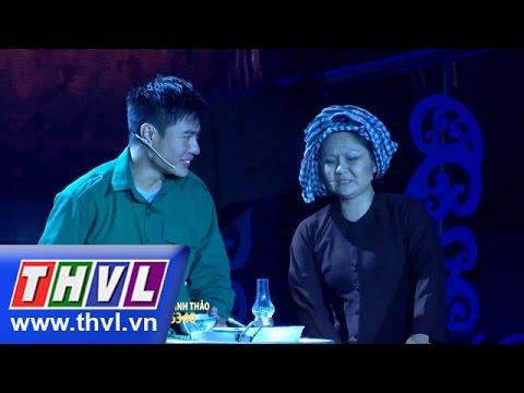 THVL | Tài tử tranh tài – Tập 6: Con sẽ về - Dương Lâm, Lê Thanh Thảo