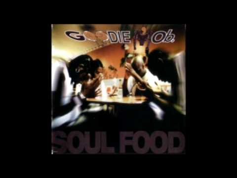 Goodie Mob - Cell Therapy (aka Check who's that peeking at your window now!?!) w/ lyrics