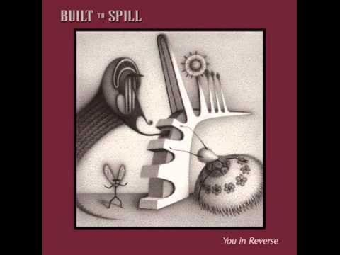 Listen to the first single off Built to Spill's new album ...
