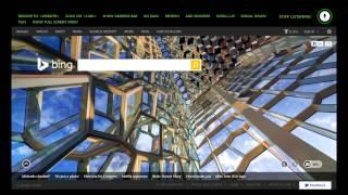 Xbox One: Internet Explorer Overview