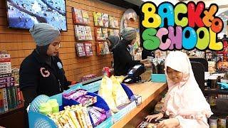 Hunting Perlengkapan + Peralatan Sekolah BACK TO SCHOOL 2019 💖 Let's Get SHOPPING!!!