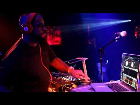 FUNKMASTER FLEX LIVE @ BB KING NYC - AUGUST 30th 2016