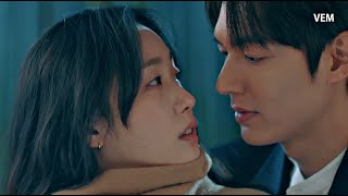 [MV] HA SUNG WOON(하성운) _ I Fall In Love (The King: Eternal Monarch 더 킹: 영원의 군주 OST Part 5)