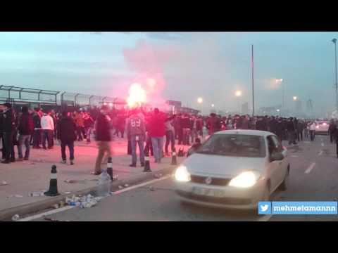 Beşiktaş - Liverpool Maçının Hikayesi