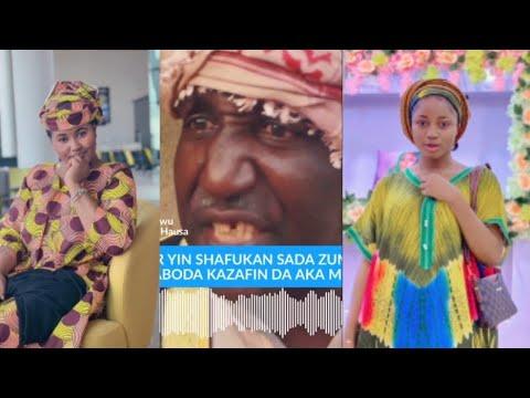 Download Tofa Maryam Yahya Da Hadiza Gabon sunsa Tanimu Akawo a Matsala