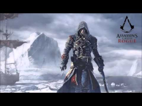 Assassin's Creed Rogue Soundtrack OST Main Theme 1 Hour