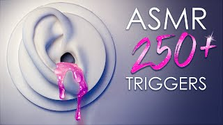 ASMR 250+ Best Triggers for Those Who Don't Get Tingles