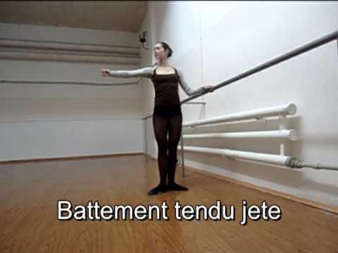 Классический танец - -