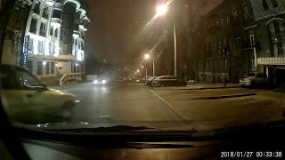 Ночной Калым на поворотники, полиция Одесса