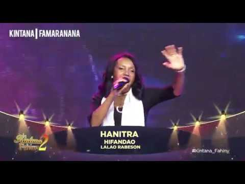 HANITRA - Hifandao (Lalao Rabeson)  Kintana Fahiny 2 - Famaranana