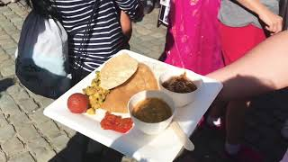 Indian Food Festival 28&29 July 2018 Brussels
