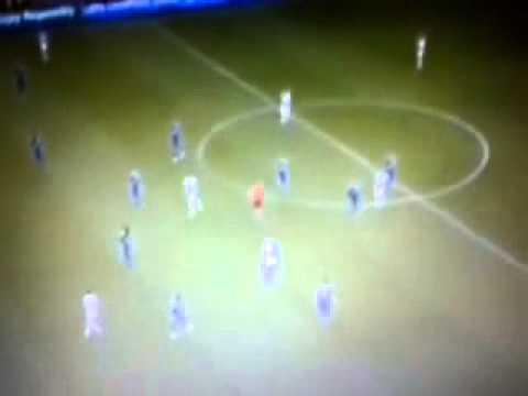 Ibra Goals vs Anderlecht