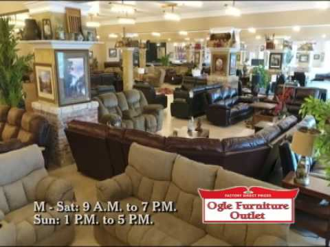 Welcome To Ogle Furniture Outlet