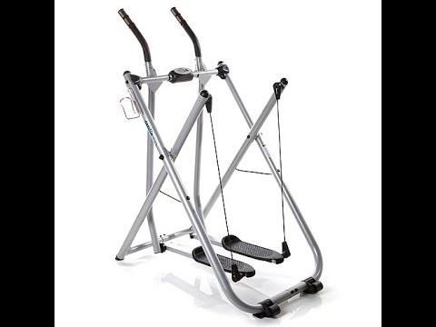 Tony Little Gazelle Freestyle Pro With 4 Workouts