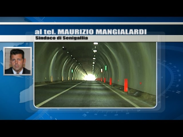 Notizie Senigallia WebTv del 26 08 2016