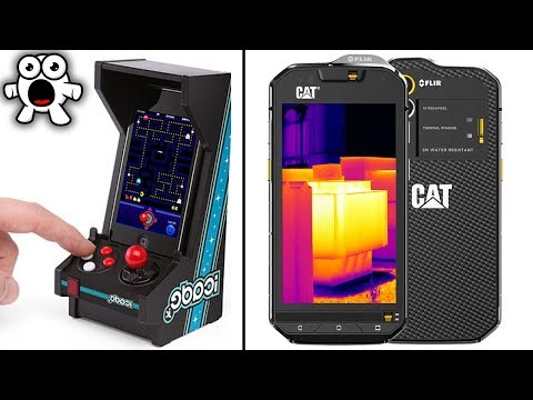 Top 20 Smartphone Gadgets You Won't Believe Exist