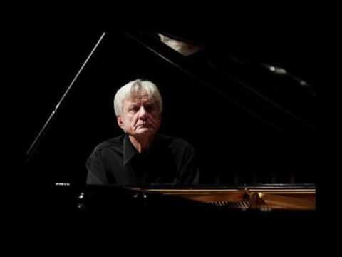 Brahms: Complete Intermezzi for piano solo by Peter Rösel, 1 of 2 ブラームス 間奏曲全集(ピアノ独奏曲)ペーター・レーゼル 1/2