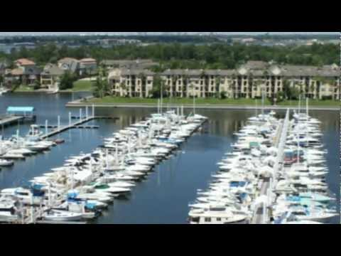 Welcome to South Shore Harbour Marina!