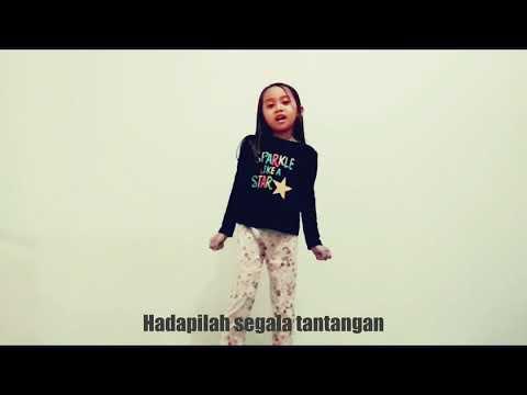 Indonesia Jaya - Cover