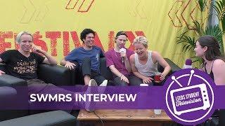 SWMRS Interview