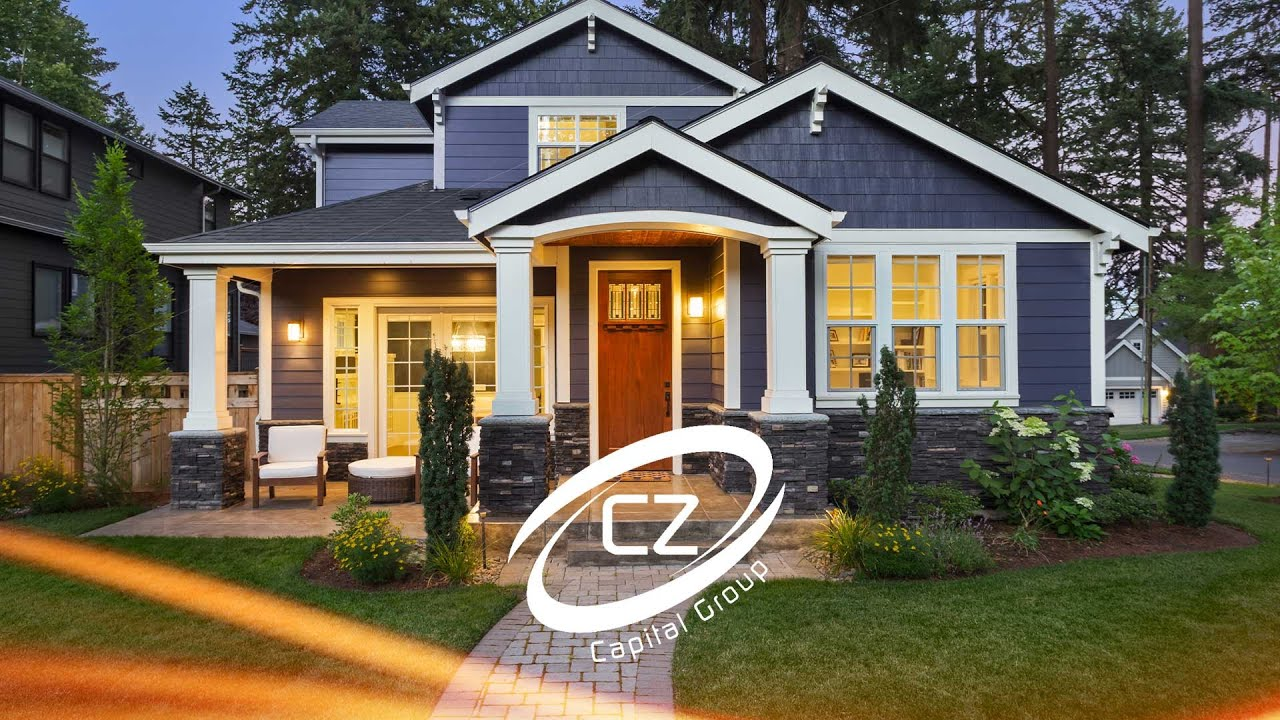 How to Get an Offer on Your House in 24 Hours - CZ Capital Group