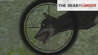 The Dead Linger (alpha) - Going to the Dogs! (Version 12 Gameplay)