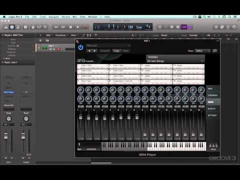Multi MIDI Channel + Output Hybrid (Logic Pro X Tips & Tricks)