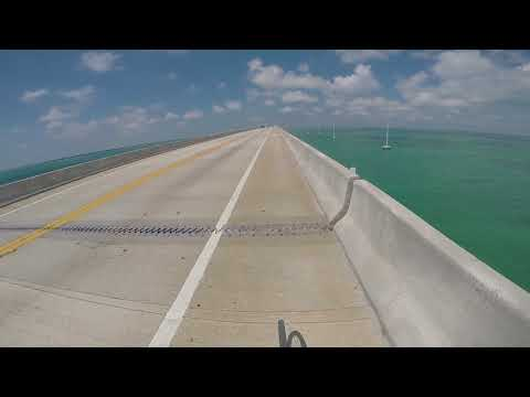 Key Largo Bike Ride