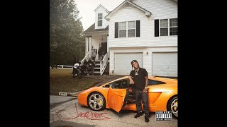 Jacquees - Special ft. Jagged Edge (4275) thumbnail