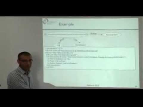 R2T2 - 5.1 .P1 - Resource Description Framework - Prof. Mustafa Jarrar TV2