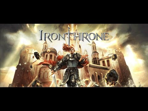 Iron Throne Live Stream | Answering Any Questions About The