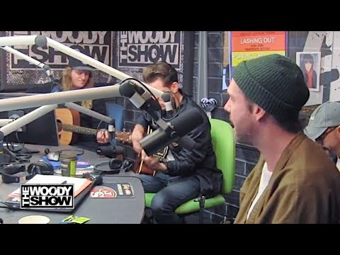 Dirty Heads Perform Vacation  in Studio