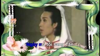 Karaoke Điệu Hồ Quảng Xa phu