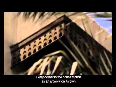 The Kingdom Inside the walls of Islamic Cairo