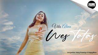 Vita Alvia Wes Tatas Dj Remix Full Bass Resample Cover