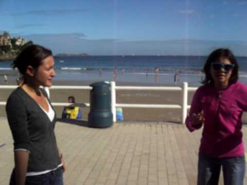 RCL 2009 - Video touristicomique - 08 Simons - Fourre Tout