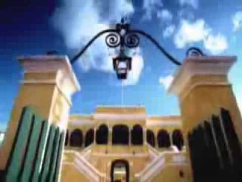 U S  Virgin Islands Tourism Video sg1