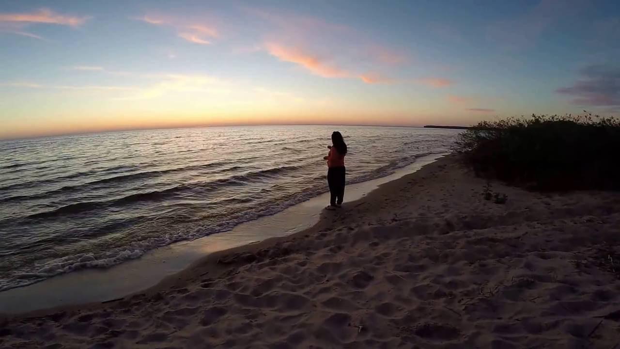 Порноистория Поездка На Море