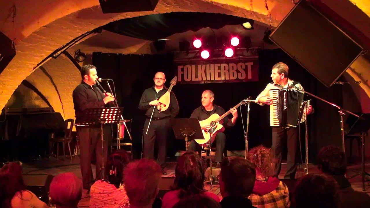 Petar Ralchev Quartet - 06 Balkan Picture - YouTube