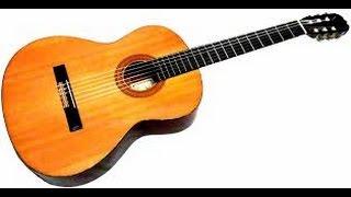Видео урок по гитаре № 1 (черный бумер)