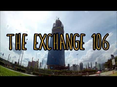 The Exchange  106 Kuala Lumpur