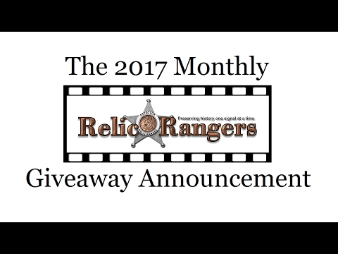 Monthly Giveaway | eBooks & DVDs on Coin Collecting, Gold Mining, Civil War, Homesteading & Survival