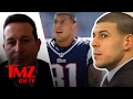Aaron Hernandez – Innocent?! | TMZ TV
